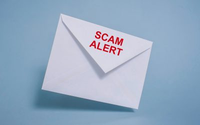 Office of Civil Rights issues postcard scam alert