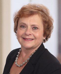 Darlene Frances Helmer, CMA, CPC, ACS-AN, CMPE, MBA,AHIMA Approved ICD-10 TrainerHeadshot
